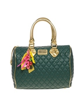 Paul's Boutique Quilted Molly Bag - StyleSays