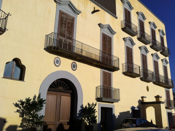 Villa Mascolo #portici #cultura #arte #mostre