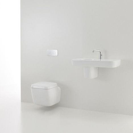 Caroma bathroom collection