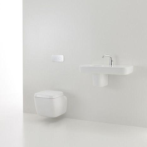 Caroma bathroom collection