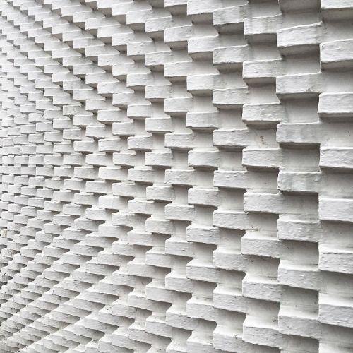 nexttoparchitects:  #nextarch by @brentabuck #next_top_architects Vilhelm Wohlert and Jørgen Bo. The Louisiana Museum of Modern Art