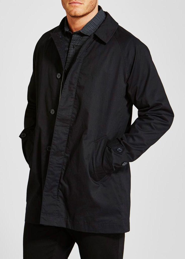 Smart Mac Coat