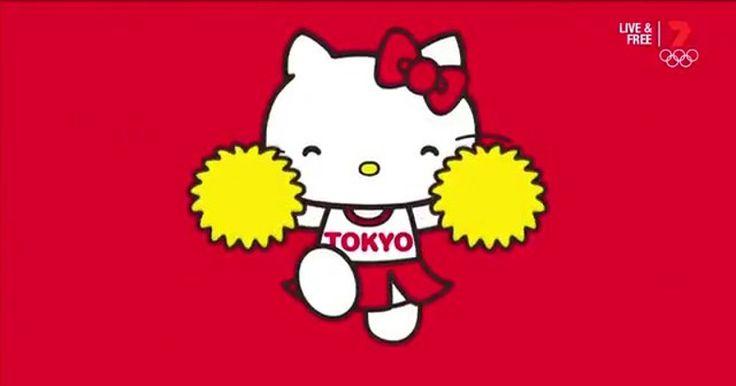2020 Olympics | Tokyo 2020 Olympics vid pokes good fun at Japan's gaming, anime ...