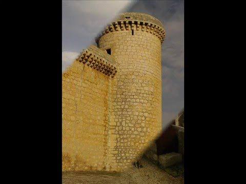 Fotos de: Valladolid -Torrelobatón - ( Castillo )