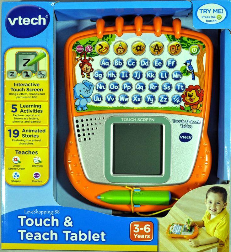 Write Learn Vtech