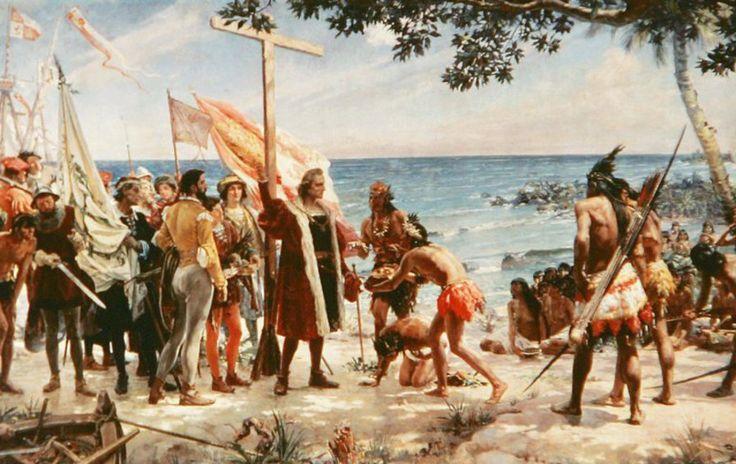 Columbus Day Should Be Abolished