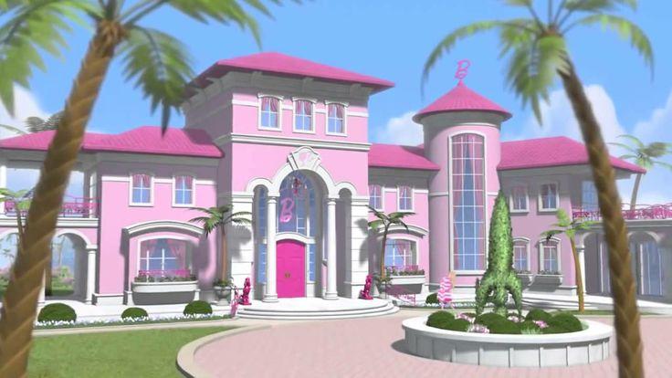 Barbie Life In The Dreamhouse Full Episodes - (Season 5 - 6) - Barbie FU...