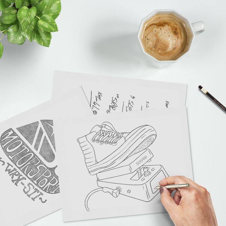 Working on a new design for Subaru Australia's merchandise collection!  #creatik #design #creatikdesign #creativeagency #sydneydesignstudio #creatives #graphicdesign #layoutdesign #photography #printdesign #typography #publication #minimalist #minimaldesign #lessismore #cleandesign #adobe #logo #logodesign #branding #brandidentity #rebrand #gooddesign #marketing #sutherlandshire #shiredesign #designsutherland #cronullasutherland