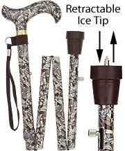 Adjustable Folding Canes | Folding Adjustable Canes and More at FashionableCanes.com