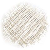 Lace Wooven Platter