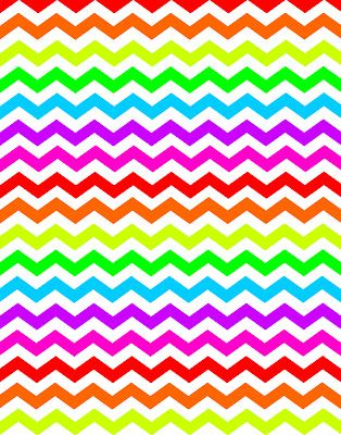 chevron printable-actually prints and looks good! Free