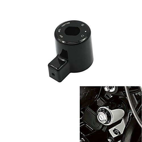 Price:$32.22 Great Alpha Rider Ignition Switch Cover For Harley Sportster 1200 Custom XL1200C 2004-2010 | Sportster 1200 Custom XL1200C 2012-2013 | Seventy Two XL1200V 2012-2013 #parts #harleyparts #hdparts #sportsterparts #iron883parts #superlowparts #1200customparts #superlow1200tparts#fortyeightparts #roadsterparts