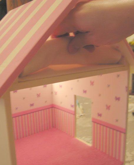 Dollhouse Flooring Installation: Best 25+ Dollhouse Interiors Ideas On Pinterest