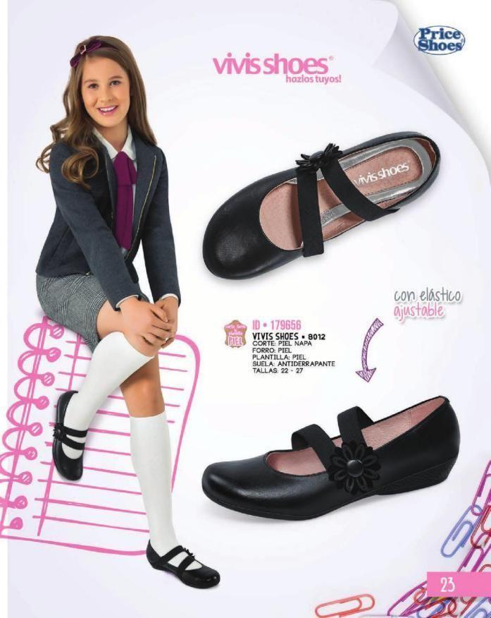 Catálogos Para Escolares En 2019 Niña Zapatos VirtualesLike QCxtosBhrd