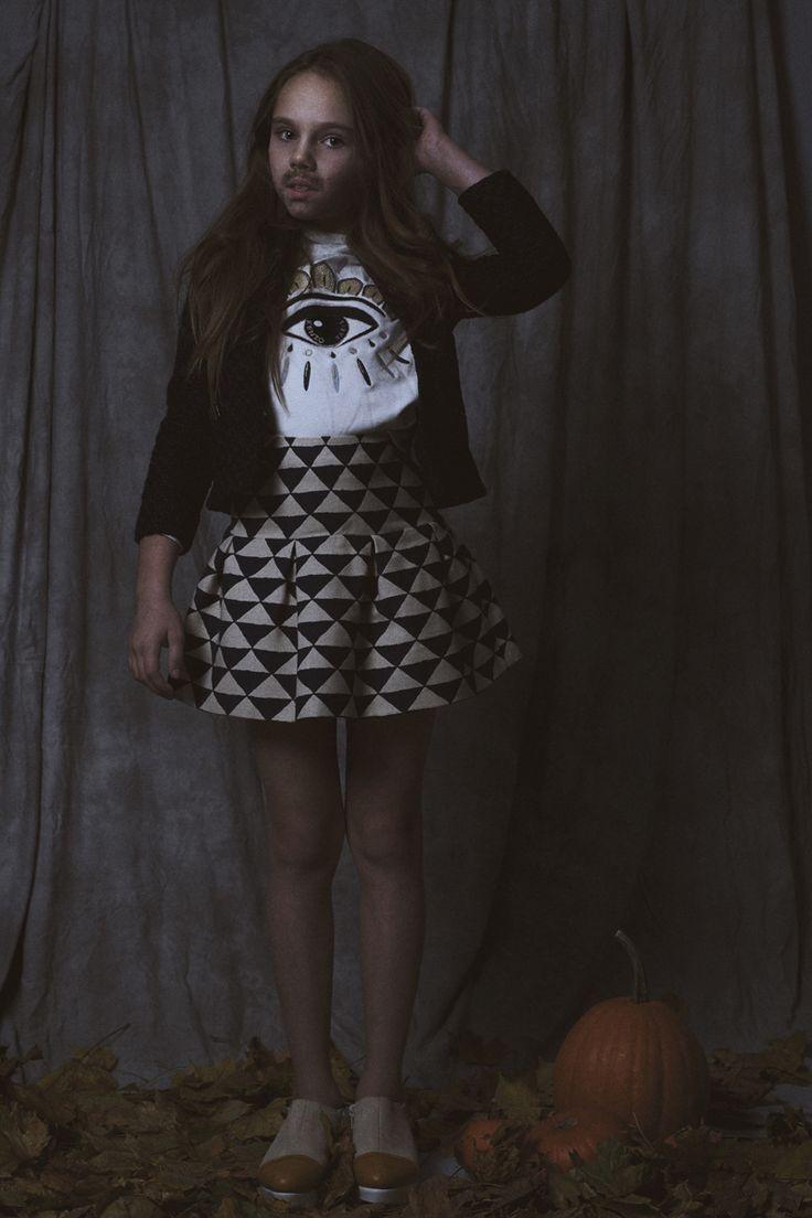 RAWR Magazine / Happy Halloween! Freak Show