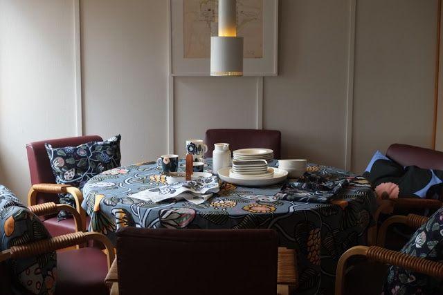 souvenirs: Marimekko fall-winter 2017 #marimekko #complementooggettopordenone