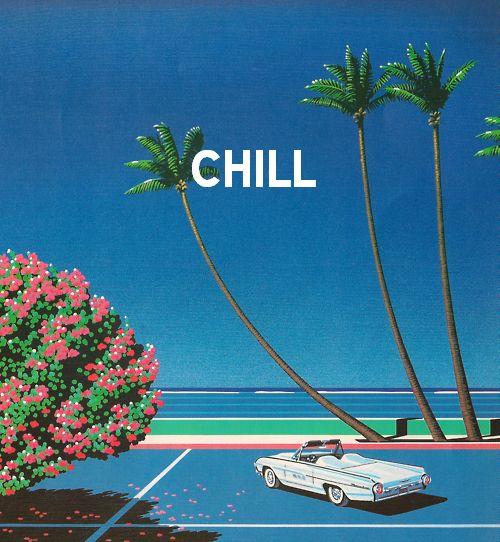 Chill ♥