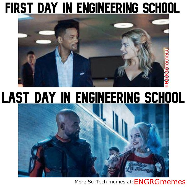 Legend Has It That These Engineering Seniors Were Once Such Pure Innocent Beings Share Follow And Engineering Humor Engineering Memes School Of Engineering