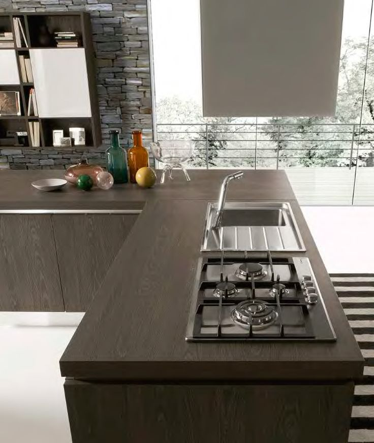 The Bella Collection - ARAN Italian Kitchens