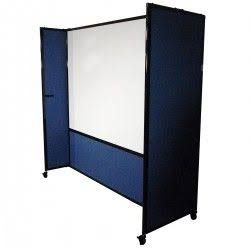 Image result for mobile whiteboard partition