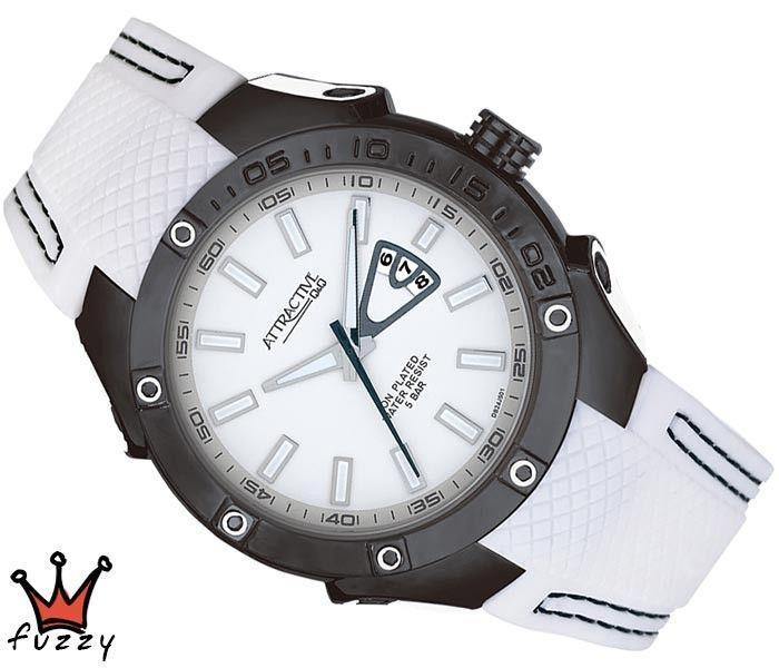 Q&Q ανδρικό ρολόι (R449-02)
