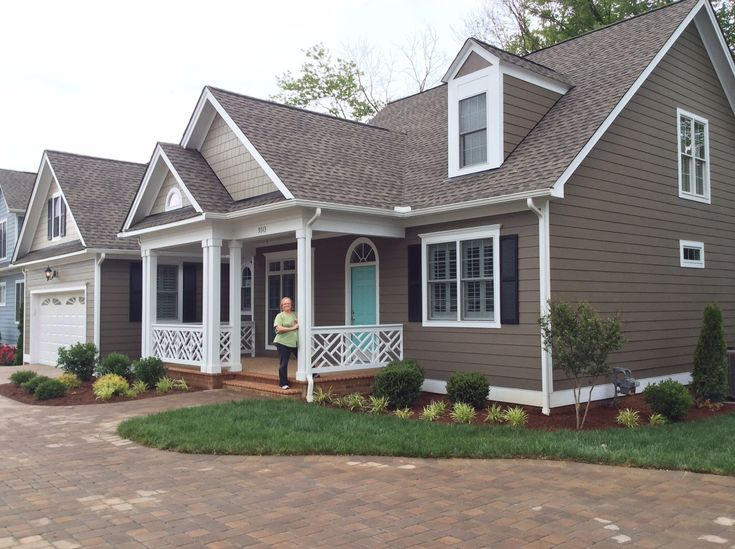 The 25 best hardie board colors ideas on pinterest - Best exterior paint for hardiplank siding ...