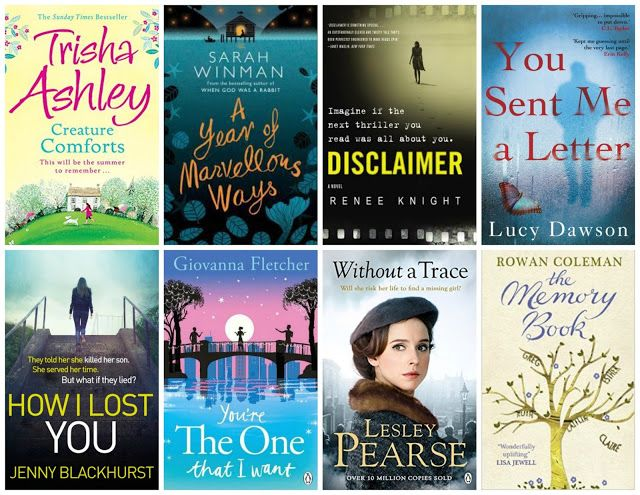With Love for Books: 8 Amazing Books by UK Authors Giveaway