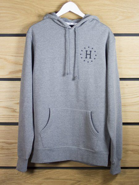 HUF HUF Galaxy Classic H Pullover Hood WAS: £70 - NOW 25% OFF £52.50 (€60.38)