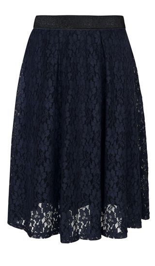 Dark blue | SHOP \ NEW COLLECTION \ SKIRTS | Taranko