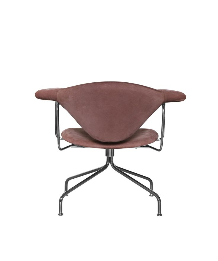 Masculo lounge chair, lounge stol