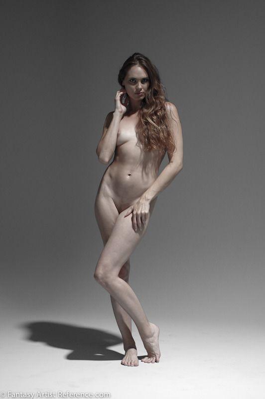 Body female naked study woman phrase