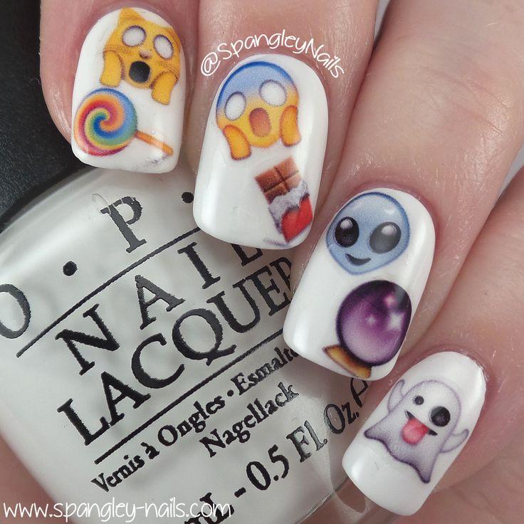Personalised Nail Varnish Nails Inc