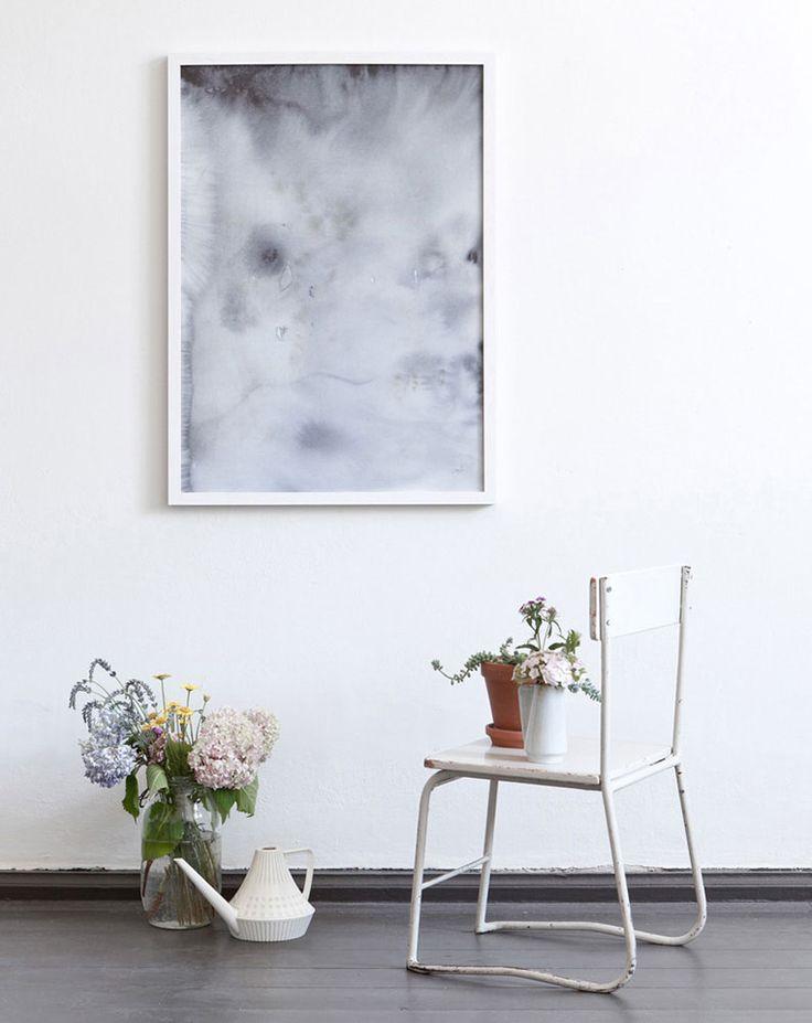 Silk Bonde styled by Studio Oink | via Ollie & Sebs Haus