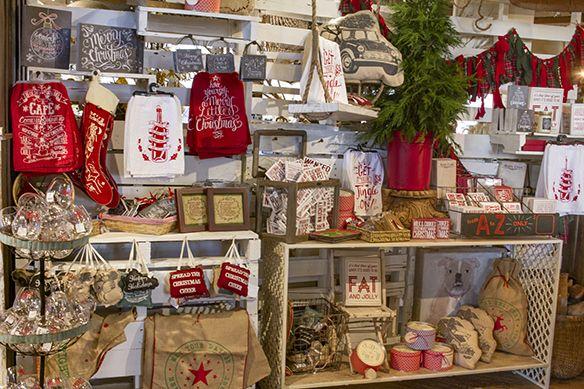 Tuvalu home store christmas decor christmas decor for Christmas home decor stores