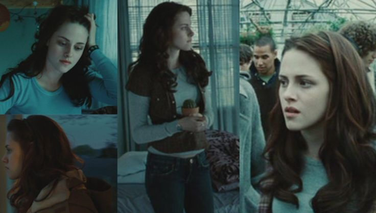 How to Dress Like Bella Swan from Twilight - College Fashion