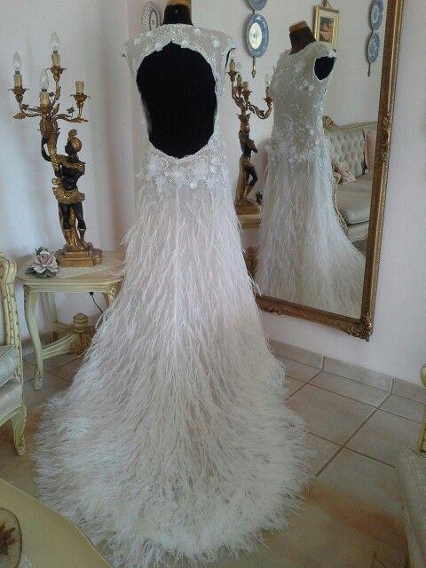 Wedding dress july 5 2014