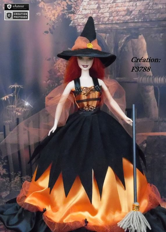 527 best images about barbie ken halloween sets on pinterest halloween party barbie and. Black Bedroom Furniture Sets. Home Design Ideas