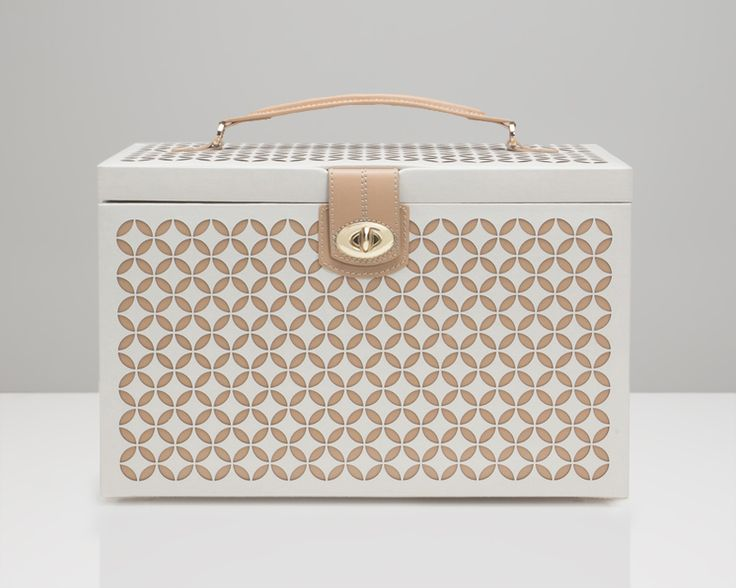 31 best Jewelry Boxes for Women images on Pinterest