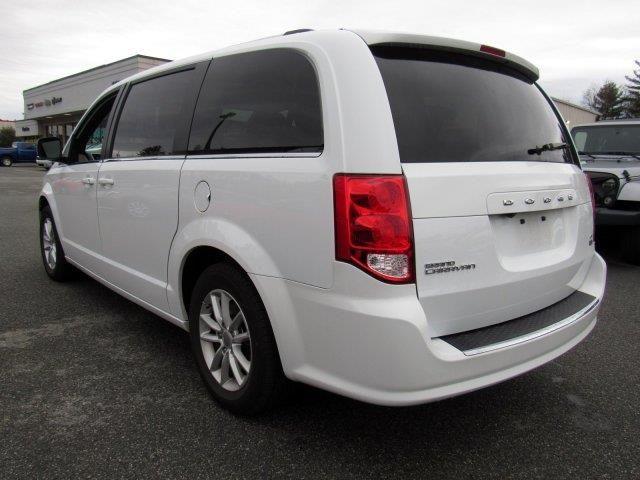 2019 Dodge Grand Caravan Sxt In 2020 Grand Caravan Caravan Kia