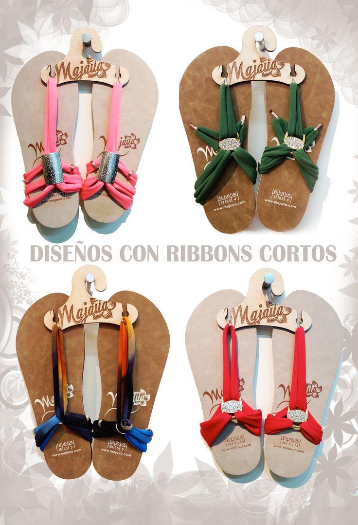 #Sandalias Cortas,  una sandalia de 3 puntas, hermosas. #beachwear #amarazulswimwear