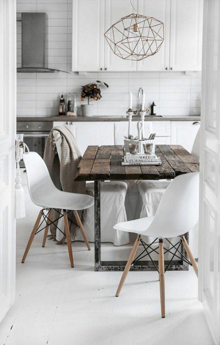 73 best éclairage intérieur images on Pinterest Contemporary - meuble salle de bain fer forge