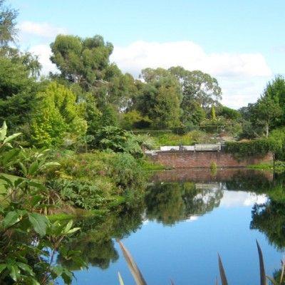Gardens of the World, Nelson, New Zealand www.theweddingcompany.co.nz