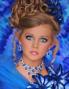 todlers and tiaras on Pinterest | Glitz Pageant, Tiaras and Eden Wood