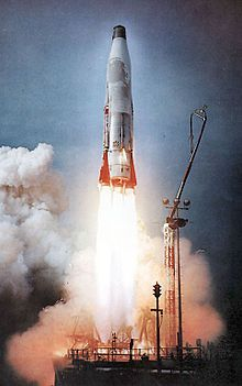 Intercontinental ballistic missile - Wikipedia, the free encyclopedia