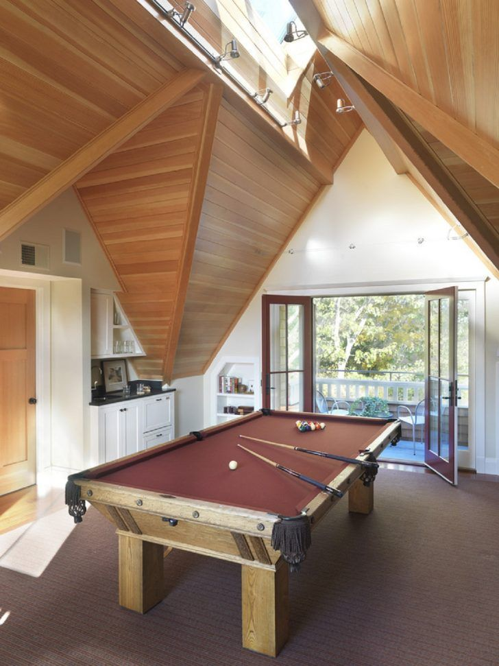 25 Best Ideas About Bar Pool Table On Pinterest Crafts