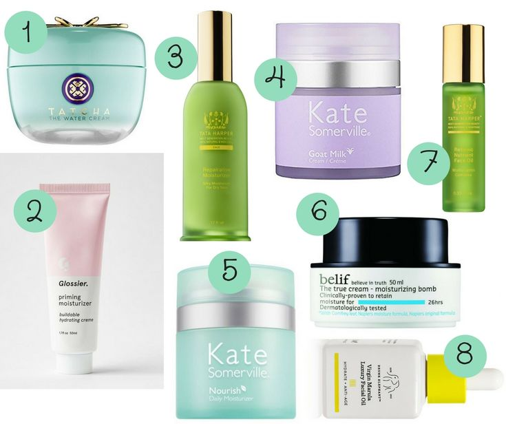 The Charlie Bird: Best Moisturizers & Face Oils: A Guide to Radiant Skin / winter skincare / moisturizer / facial oil / face moisturizer / tata harper / glossier /  tatcha / belif / kate somerville / drunk elephant / night cream / daytime moisturizer / thick moisturizer / moisturizer for dry skin / moisturizer for oily skin / antiaging moisturizer / anti-aging skincare / goat milk moisturizer / daily nourish / marula oil / glossier priming moisturizer / water cream / moisture bomb / aqua…