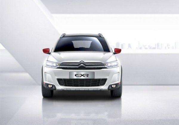 2014 Citroen C XR sport car release in this year 600x420 2014 Citroen C XR Review, Specification, Price with Images