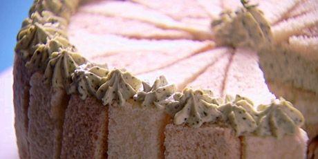 luncheon sandwich torte