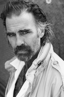 29 November, 1952 ~ Jeff Fahey, American film and television actor.