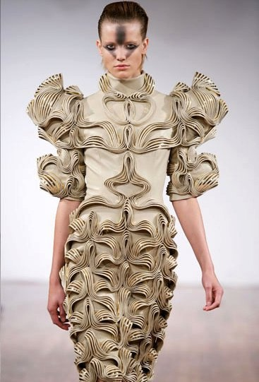 parametric fashion4